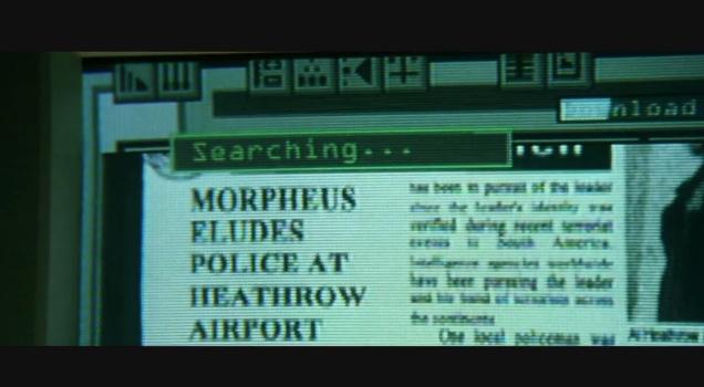 police morpheus